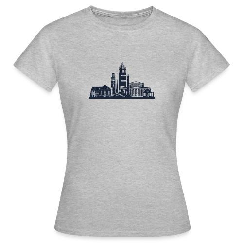 Darmstadt - Frauen T-Shirt