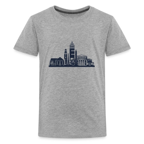 Darmstadt - Teenager Premium T-Shirt