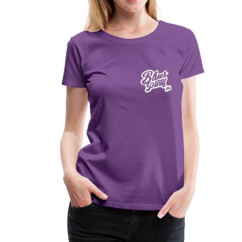 T-Shirt Femme Premium - T-shirt Premium Femme
