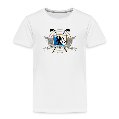 Kids one - Kinder Premium T-Shirt