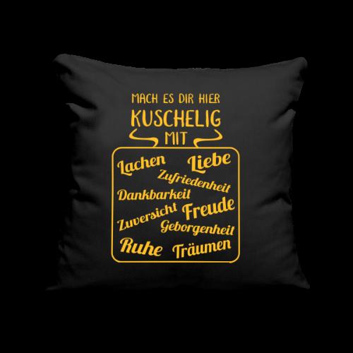 Lachen Liebe Kuschelig Kissen Geschenk Spruch