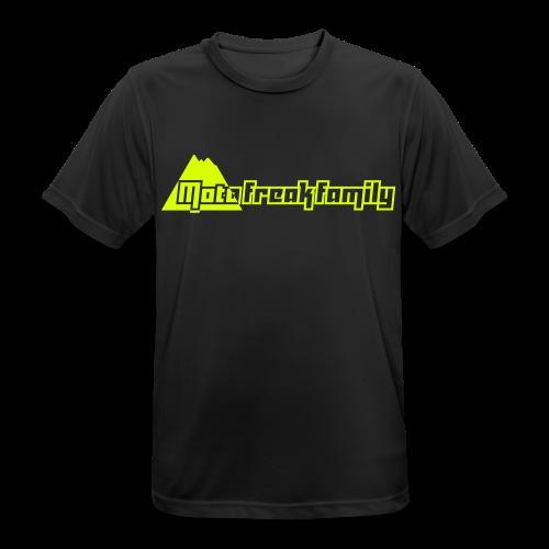 KuKT 2018 - Männer T-Shirt atmungsaktiv