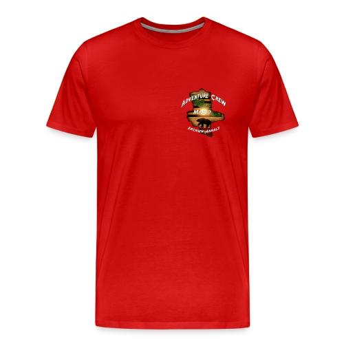 Marco - Männer Premium T-Shirt