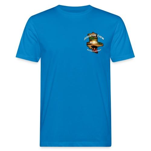 Mario - Männer Bio-T-Shirt