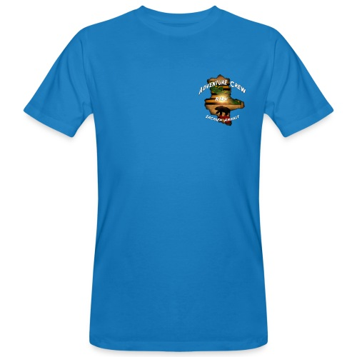 Raik - Männer Bio-T-Shirt