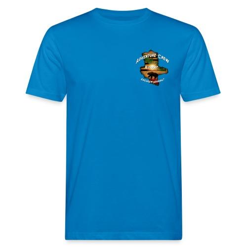 Robert - Männer Bio-T-Shirt