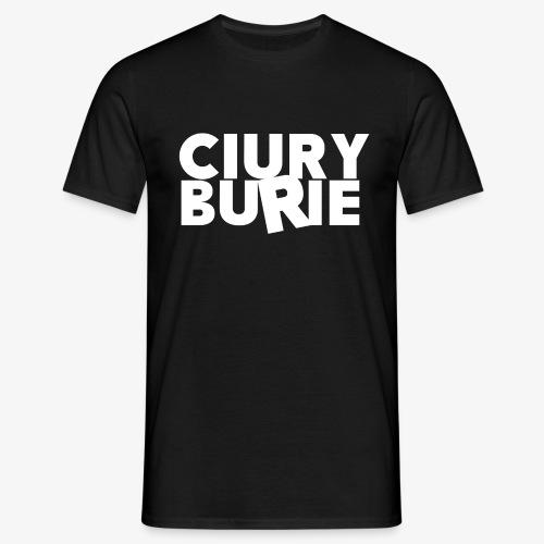 Ciuryburie Shirt - Männer - Männer T-Shirt