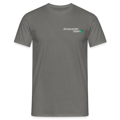 Männer T-shirt (Farbwahl beachten) - Männer T-Shirt