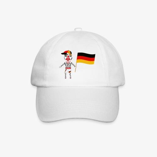 Deutschland Cap Lucky - Baseballkappe