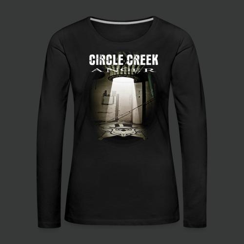 Circle Creek - Anger
