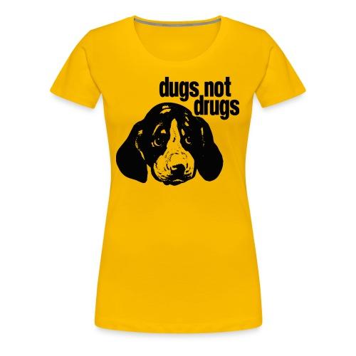 Dugs Not Drugs