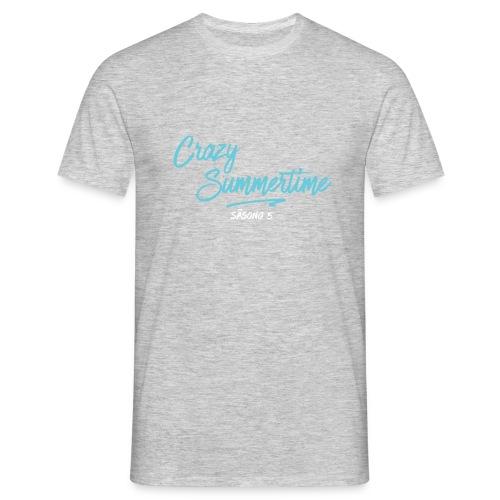 Crazy Summertime Säsong 5 tröja - T-shirt herr