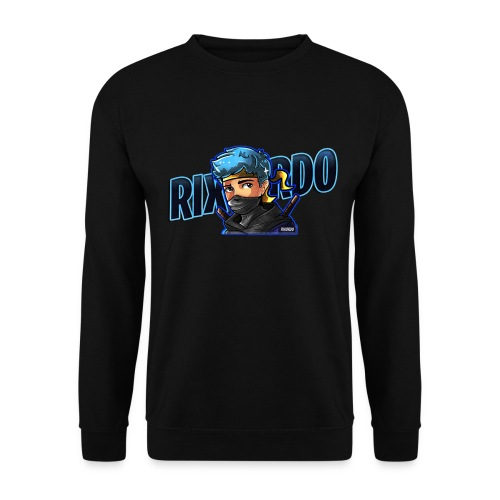 Rixordo Sweater - Männer Pullover