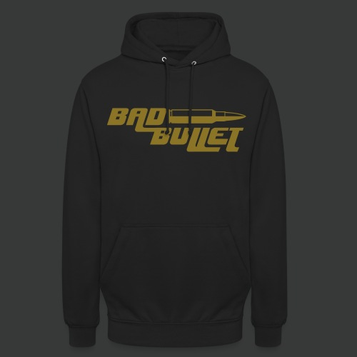 Bad Bullet (2 Sided Print) (Fan Edit) - Unisex Hoodie