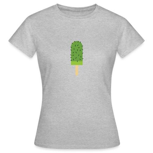 Cactus vrouwen t-shirt - Vrouwen T-shirt