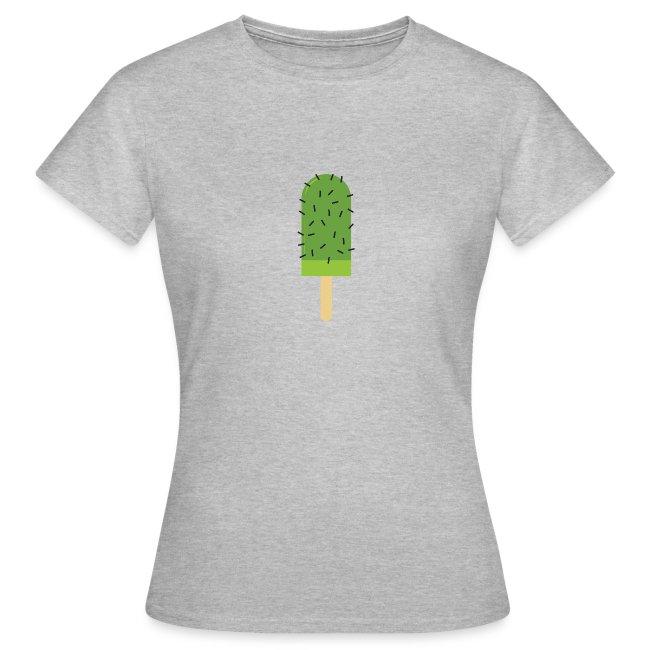 Cactus vrouwen t-shirt