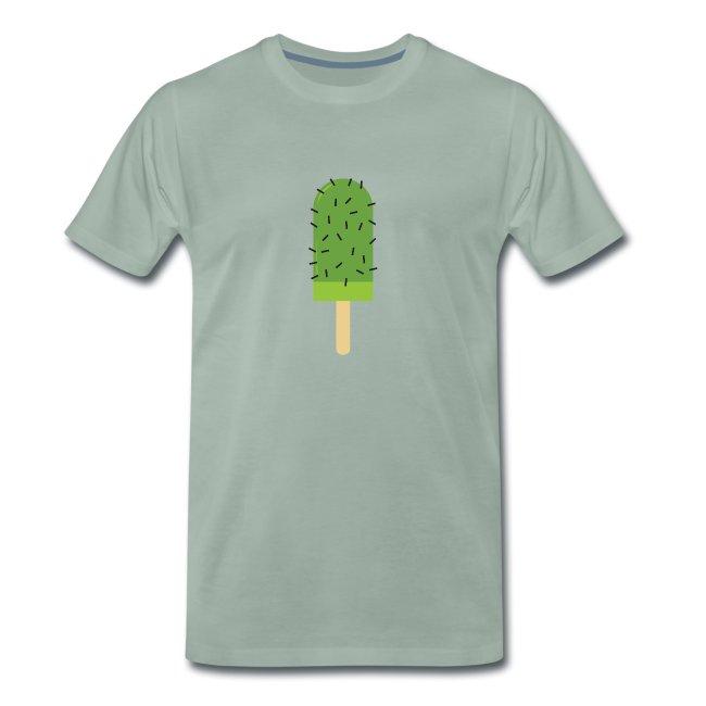 Cactus mannen premium