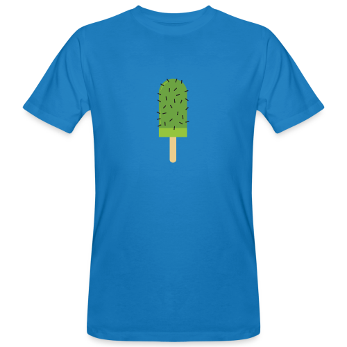 Heren bio t-shirt - Mannen Bio-T-shirt