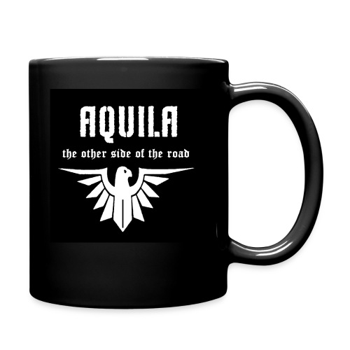 Aquila Kaffeebecher - Tasse einfarbig