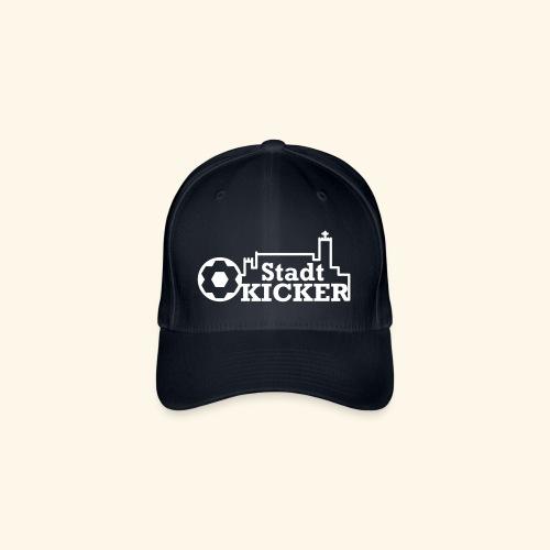 Stadtkicker Cap - Flexfit Baseballkappe