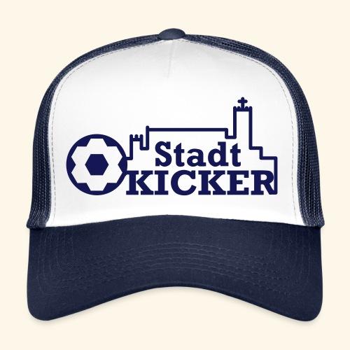 Stadtkicker Cap - Trucker Cap