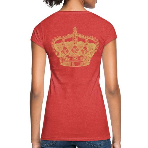 Shirt Aufdruck Junggesellenabschied, Team Braut - Frauen Vintage T-Shirt