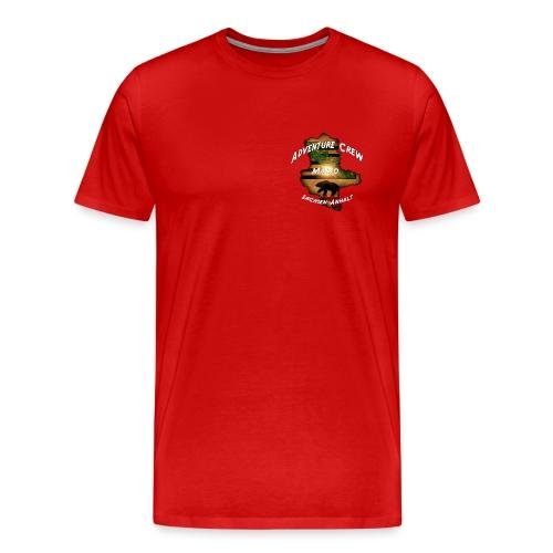 Mario - Männer Premium T-Shirt