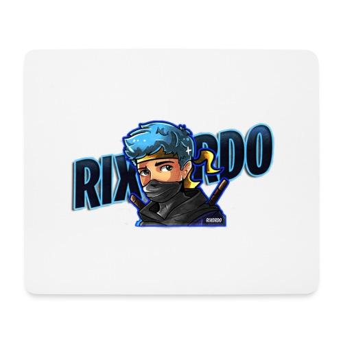Rixordo Mauspad - Mousepad (Querformat)