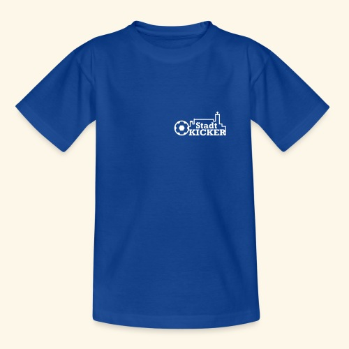 Stadkicker Shirt - Kinder T-Shirt