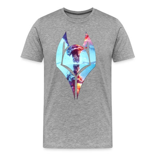 T-shirt MasterDoom93V  - Maglietta Premium da uomo
