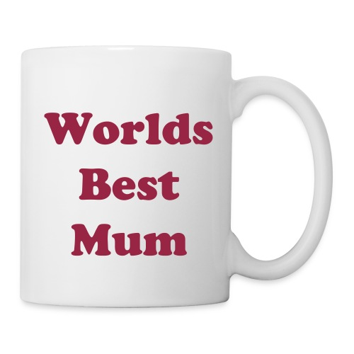 For mothers day - Mug