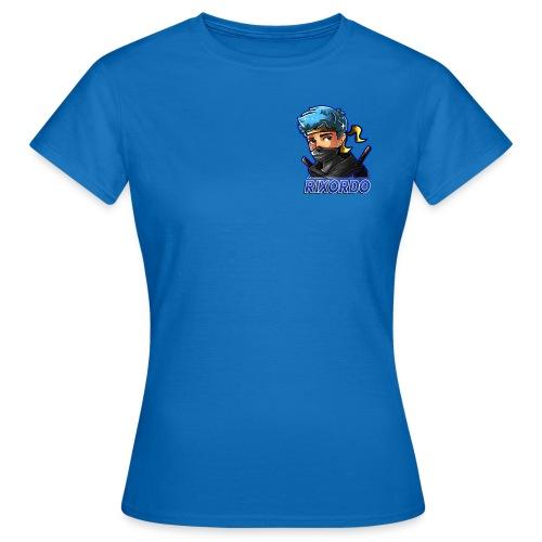 Rixordo Frauen Shirt - Frauen T-Shirt
