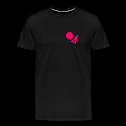 Men's Logo Shirt - Men's Premium T-Shirt