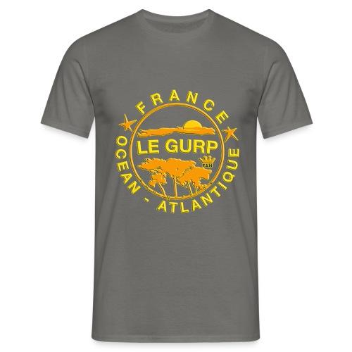 2018er  - Männer T-Shirt