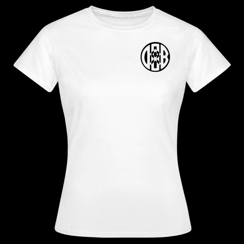 OOB Rune Black Women - Frauen T-Shirt