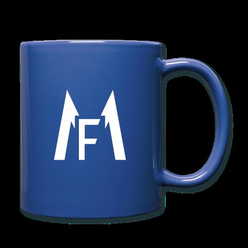 Finbae Logo Mug - Full Colour Mug