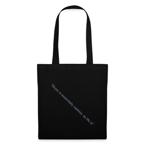 music and me - Tote Bag