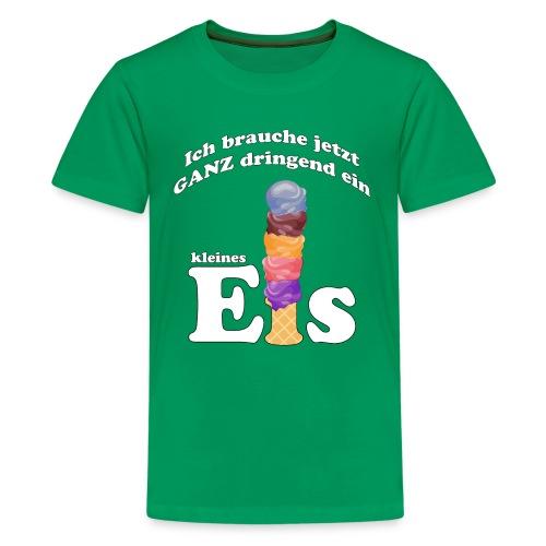 Teenager Premium T-Shirt