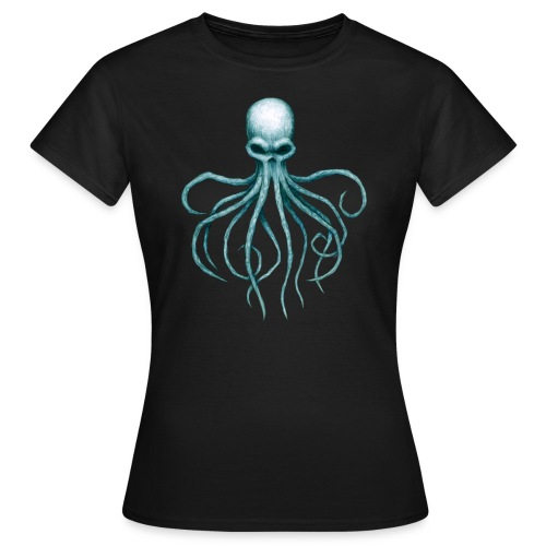 Cthuloche - T-shirt Femme
