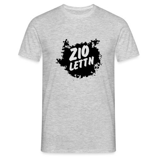 Zio Lettn!  Tshirt - Männer T-Shirt