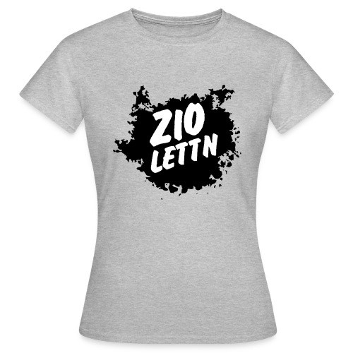 Zio Lettn!  Frauen - Frauen T-Shirt