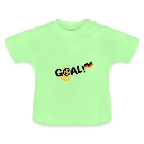 Goal - Deutschland - Baby T-Shirt
