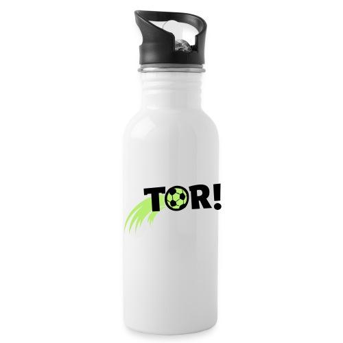 Tor! - Trinkflasche