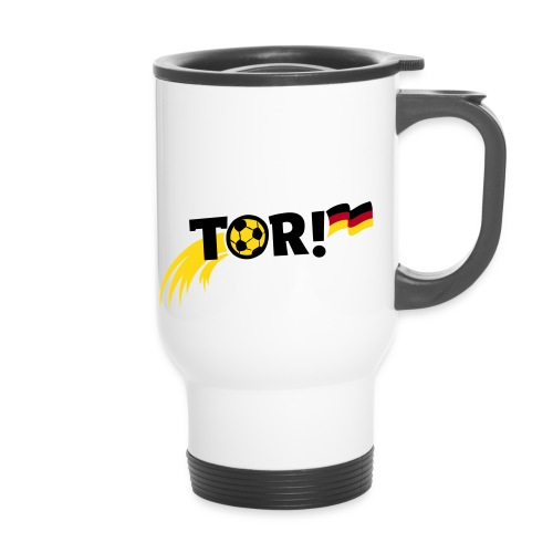 Tor! - Thermobecher
