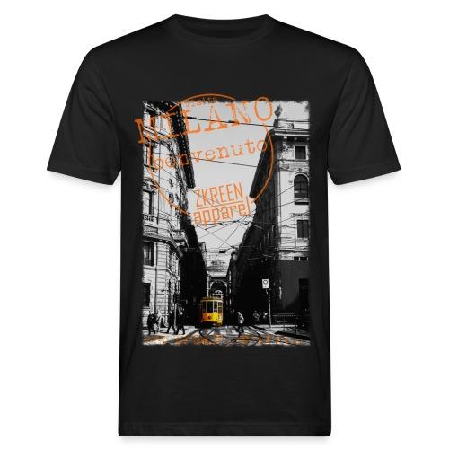 nur online ZKREEN Milano #2 - Men's Organic T-Shirt
