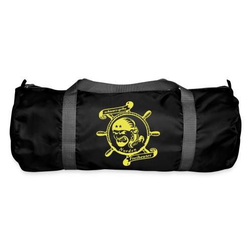 Sporttasche mit Logo auf Vorder- & Rückseite - Sporttasche