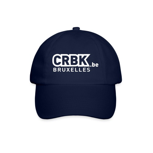 Casquette CRBK - Casquette classique
