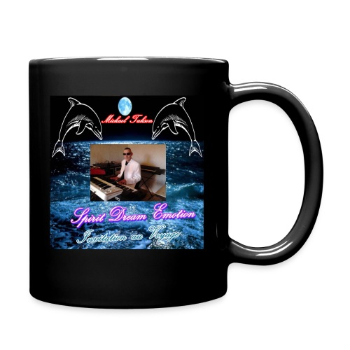 Mug Spirit Dream Emotion - Mug uni
