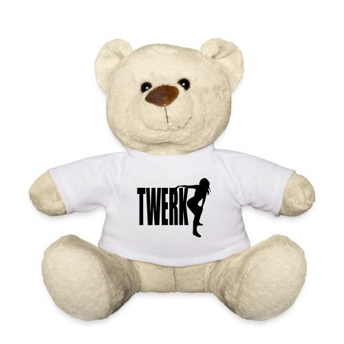 Twerk For Me - Teddy Bear