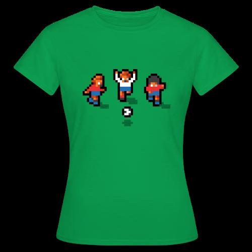 Pixelmeister Espania - Women's T-Shirt